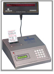 MS-600 (Citizen DP555L Printer) Alpha Numeric Model